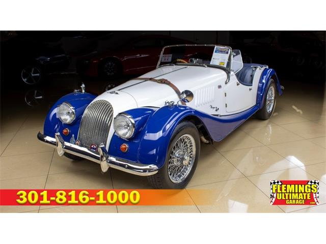 1967 Morgan 4 (CC-1321397) for sale in Rockville, Maryland