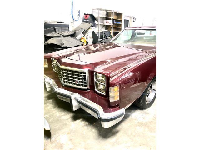 1979 Ford Ranchero (CC-1320014) for sale in Greensboro, North Carolina