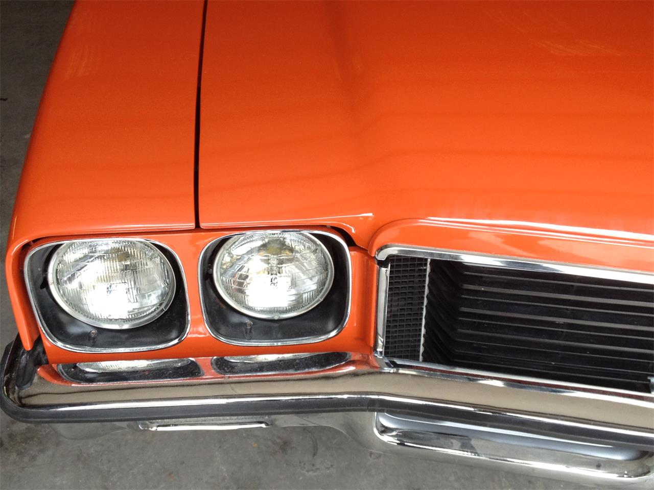 1972 Buick GS 455 (CC-1321428) for sale in Goliad, Texas