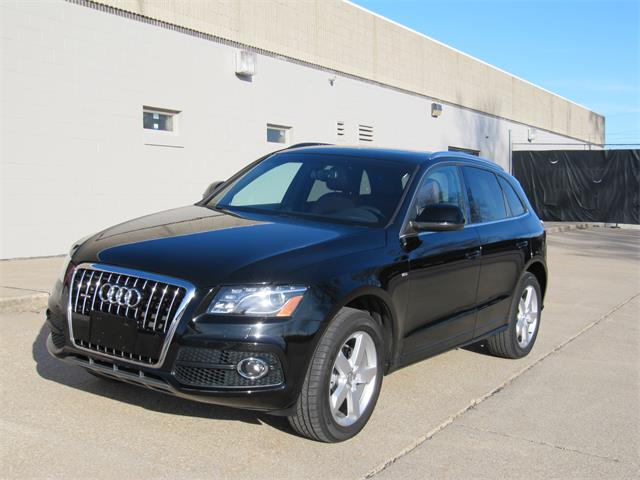 2011 Audi Q5 (CC-1321429) for sale in Omaha, Nebraska