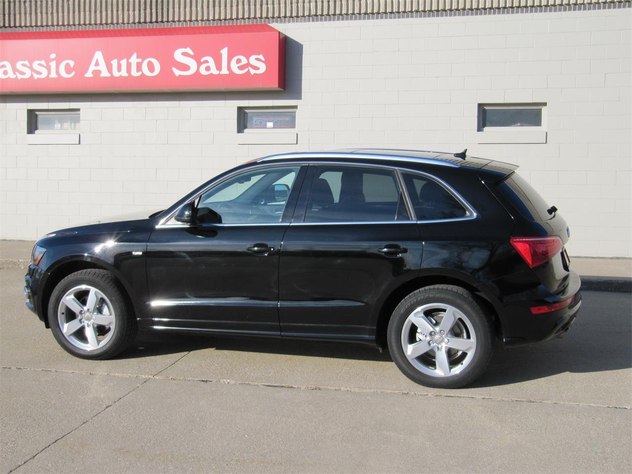 2011 Audi Q5 (CC-1321429) for sale in Omaha, Nebraska