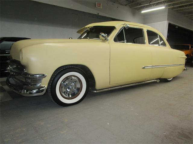 1950 Ford Custom (CC-1321434) for sale in Waterbury, Connecticut