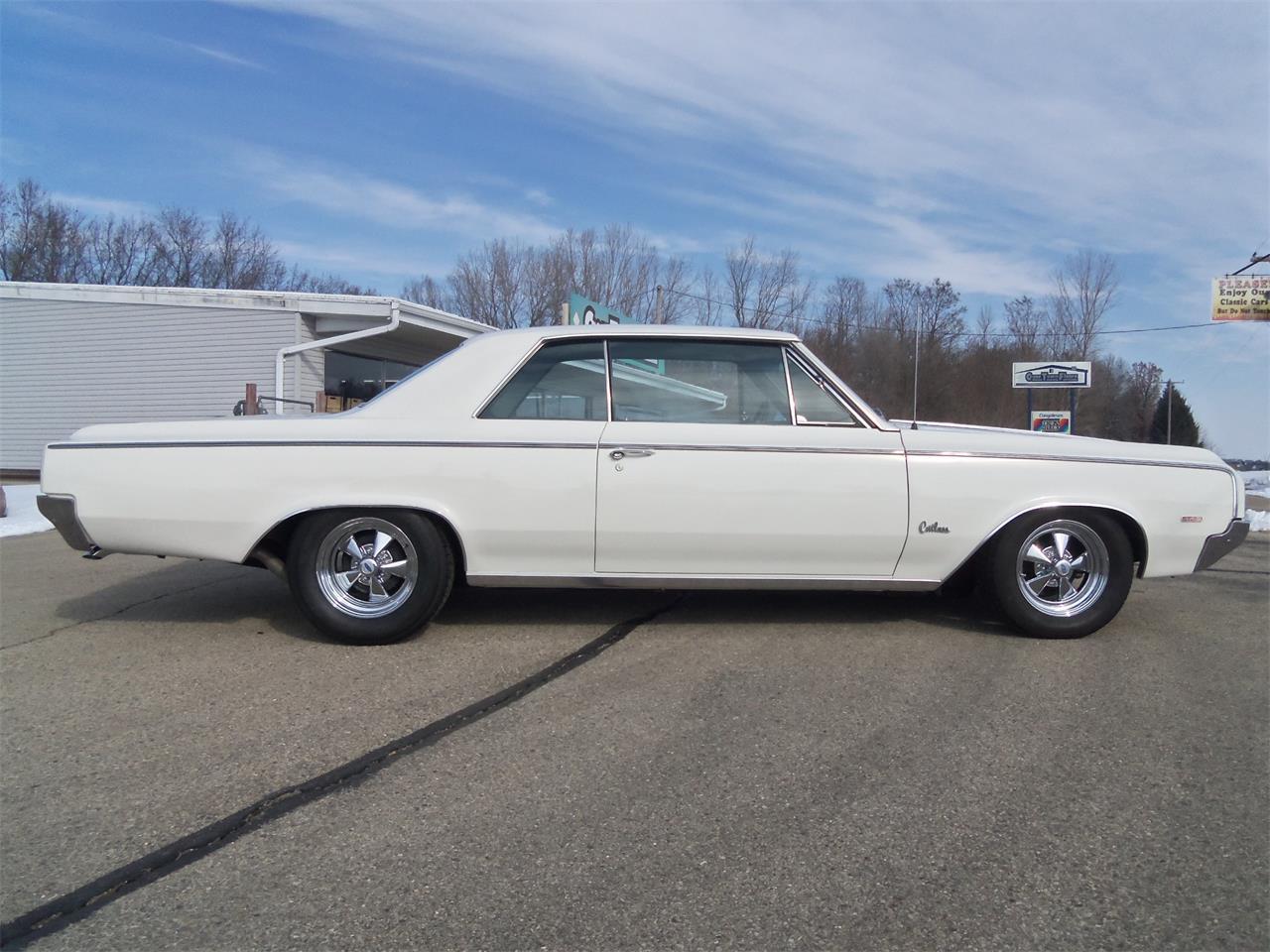 1964 Oldsmobile Cutlass (CC-1321439) for sale in Jefferson, Wisconsin