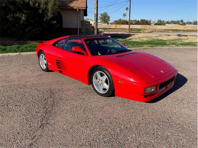 1991 Ferrari 348 (CC-1320144) for sale in Punta Gorda, Florida