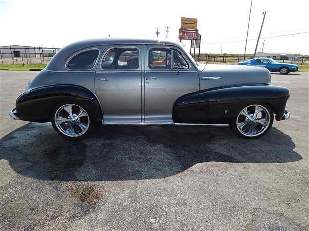 1947 Chevrolet Fleetmaster (CC-1321440) for sale in Hollister, Missouri