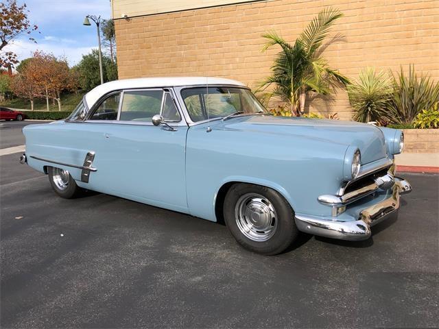 1953 Ford Victoria (CC-1321452) for sale in Mission Veijo, California