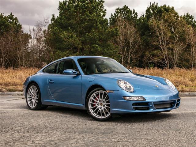 2006 Porsche 911 Carrera S (CC-1321457) for sale in Amelia Island, Florida