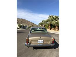 1967 Rolls-Royce Silver Shadow (CC-1321465) for sale in Palm Springs, California