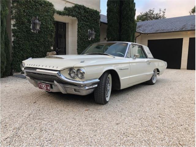 1964 Ford Thunderbird (CC-1321467) for sale in Corona, California