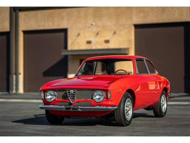 1965 Alfa Romeo Giulia Sprint GT (CC-1321470) for sale in Monterey, California