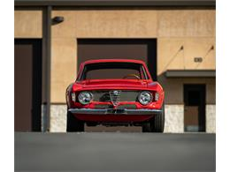 1965 Alfa Romeo Giulia Sprint GT (CC-1321470) for sale in Monterey, California