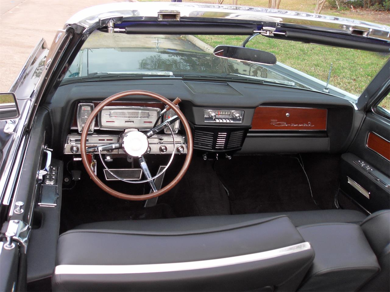 1963 Lincoln Continental (CC-1321471) for sale in HOUSTON, Texas