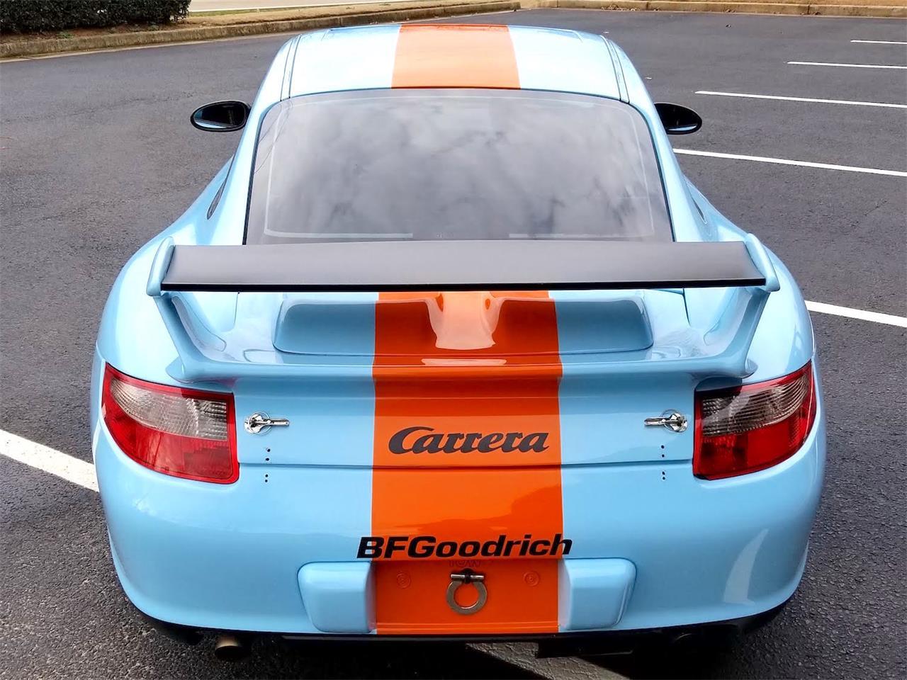 2005 Porsche 911 Carrera S (CC-1321478) for sale in Oakwood, Georgia