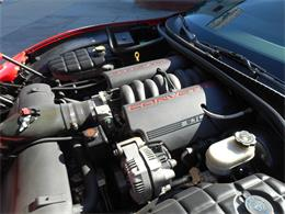 1999 Chevrolet Corvette (CC-1321483) for sale in Gilroy, California