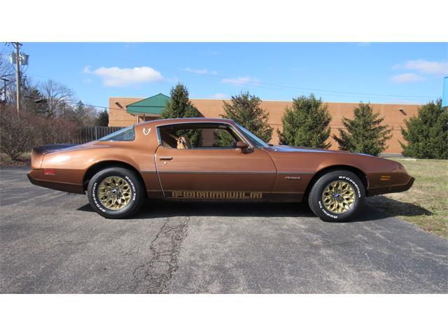 1979 Pontiac Firebird Formula (CC-1321484) for sale in Milford, Ohio