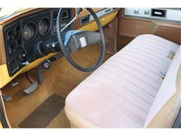 1978 Chevrolet C10 (CC-1321493) for sale in Conroe, Texas