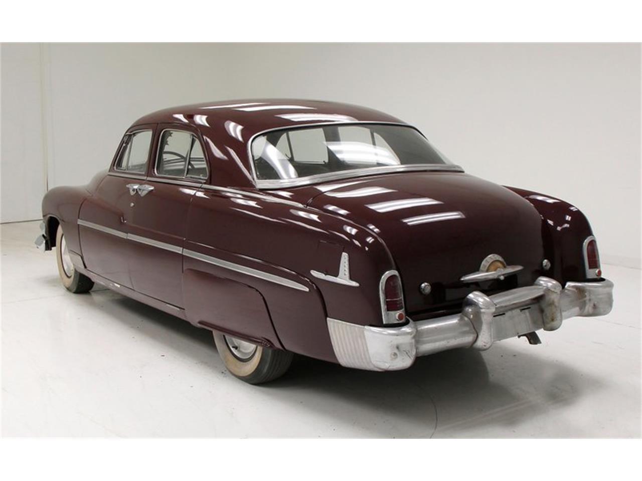 1951 Mercury Sedan (CC-1321496) for sale in Morgantown, Pennsylvania