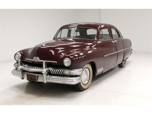 1951 Mercury Sedan (CC-1321496) for sale in Morgantown, Pennsylvania