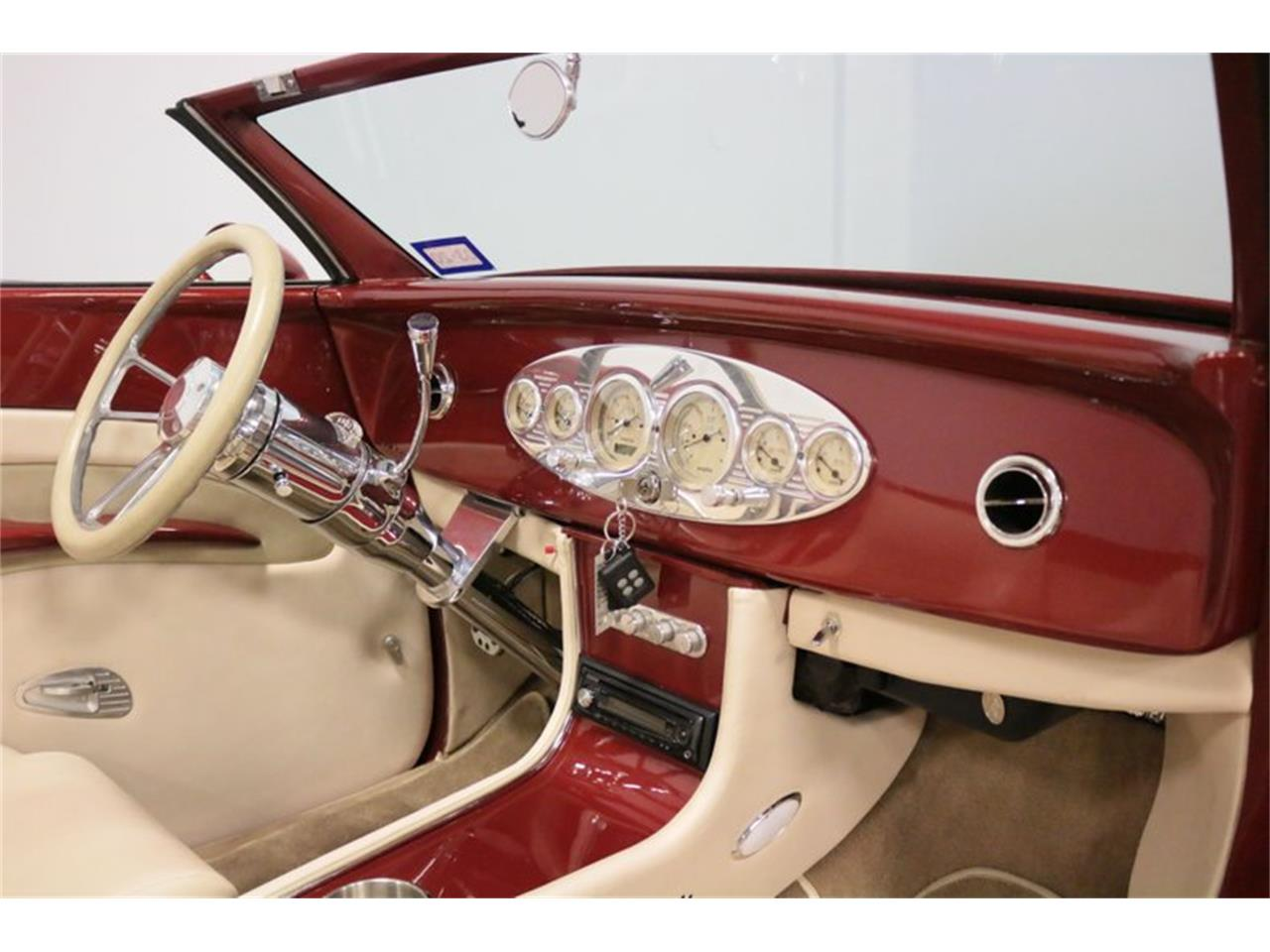 1939 Ford Cabriolet (CC-1321497) for sale in Ft Worth, Texas
