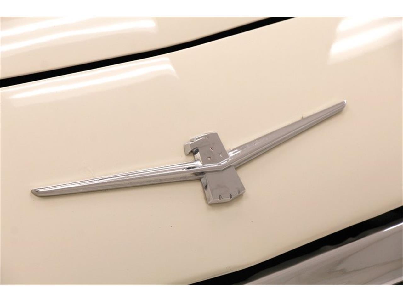 1960 Ford Thunderbird (CC-1321500) for sale in Morgantown, Pennsylvania
