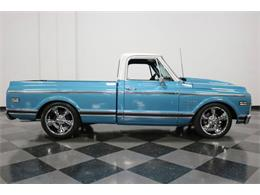 1969 Chevrolet C10 (CC-1321502) for sale in Ft Worth, Texas