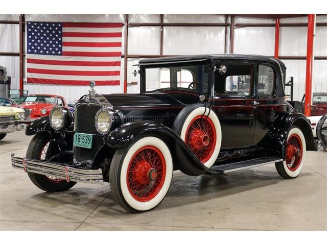 1928 Buick Century (CC-1321503) for sale in Kentwood, Michigan
