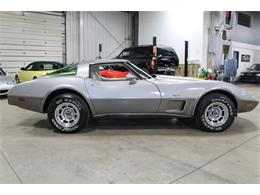 1978 Chevrolet Corvette (CC-1321506) for sale in Kentwood, Michigan