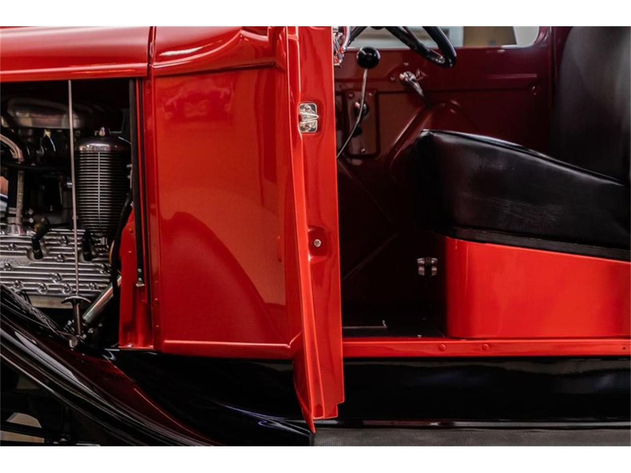 1932 Ford Pickup (CC-1321520) for sale in Plymouth, Michigan