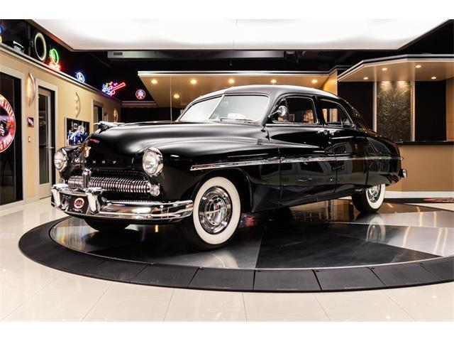 1949 Mercury Eight (CC-1321522) for sale in Plymouth, Michigan