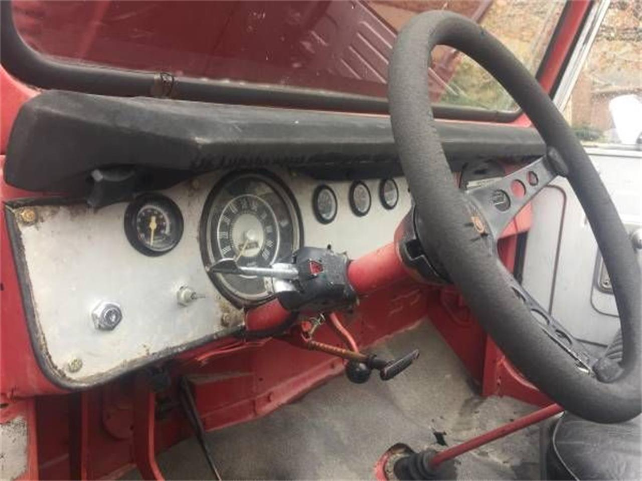 1970 Toyota Land Cruiser (CC-1321525) for sale in Cadillac, Michigan