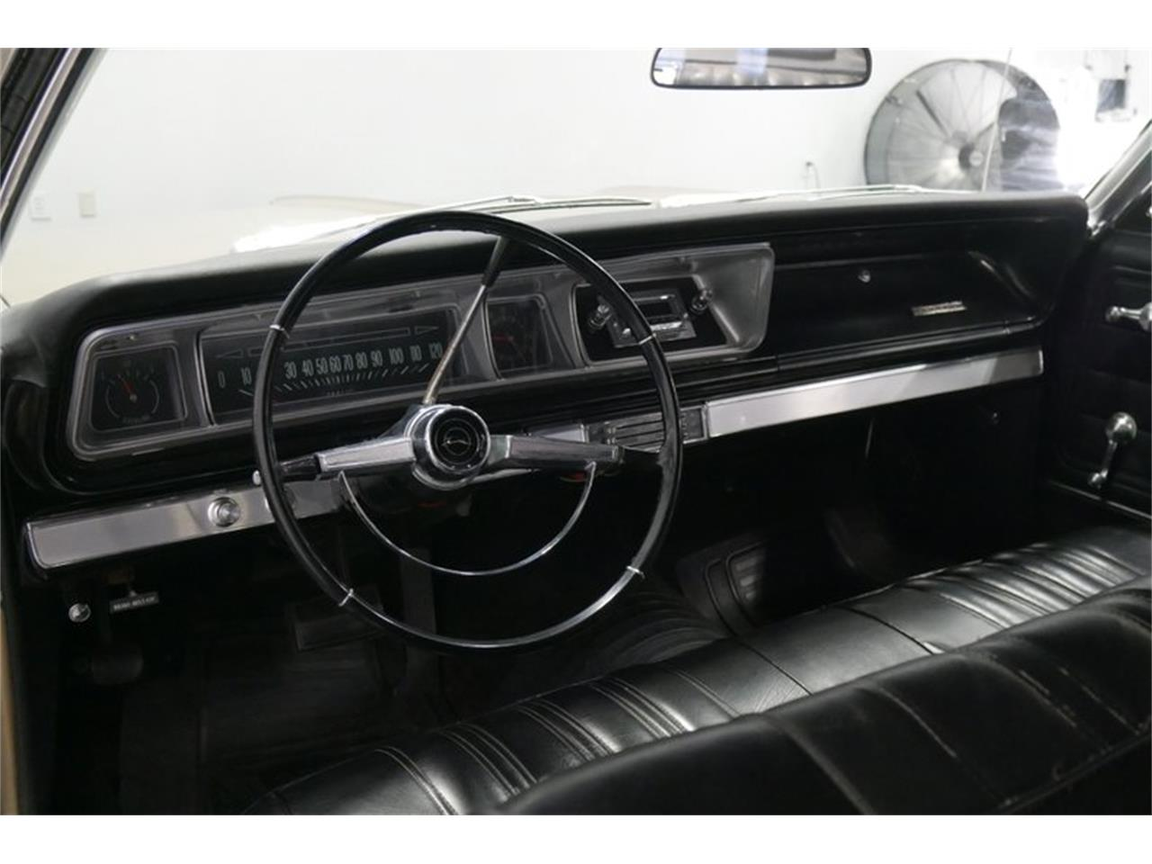 1966 Chevrolet Impala (CC-1321528) for sale in Lavergne, Tennessee