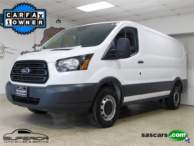 2018 Ford Transit (CC-1321536) for sale in Hamburg, New York