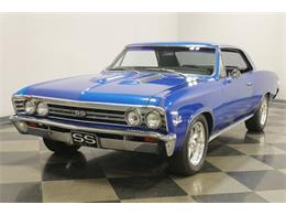 1967 Chevrolet Chevelle (CC-1321539) for sale in Lavergne, Tennessee