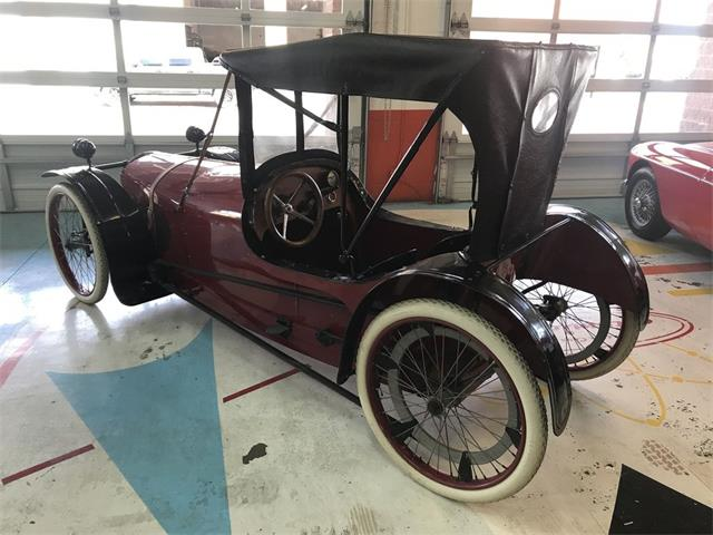 1912 Pioneer Cyclecar (CC-1320154) for sale in Henderson, Nevada