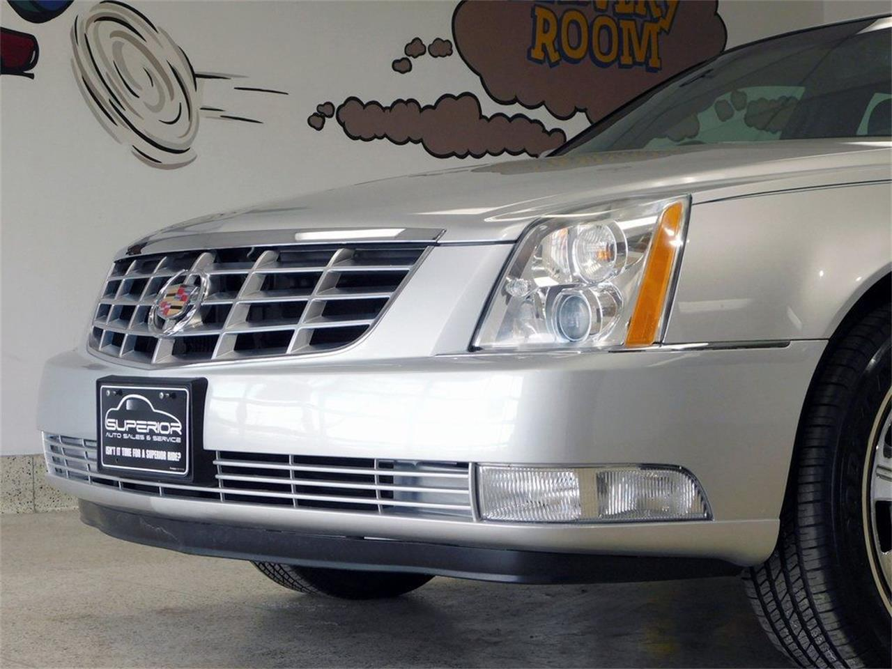 2009 Cadillac DTS (CC-1321546) for sale in Hamburg, New York