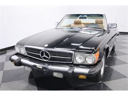 1985 Mercedes-Benz 380SL (CC-1321549) for sale in Lutz, Florida