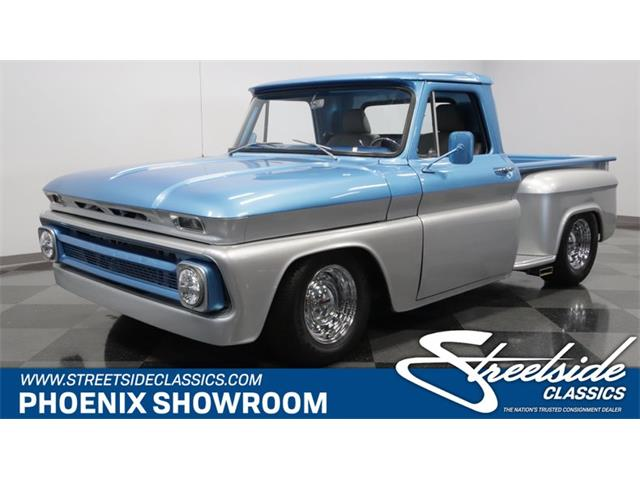 1966 Chevrolet C10 (CC-1321553) for sale in Mesa, Arizona