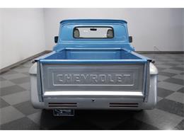 1966 Chevrolet C10 (CC-1321553) for sale in Mesa, Arizona