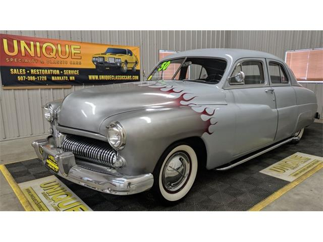 1950 Mercury Monterey (CC-1321558) for sale in Mankato, Minnesota