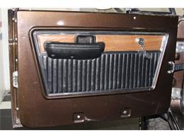 1968 Ford Bronco (CC-1320156) for sale in San Ramon, California