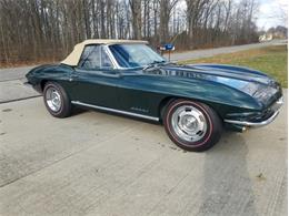 1967 Chevrolet Corvette (CC-1321569) for sale in Greensboro, North Carolina
