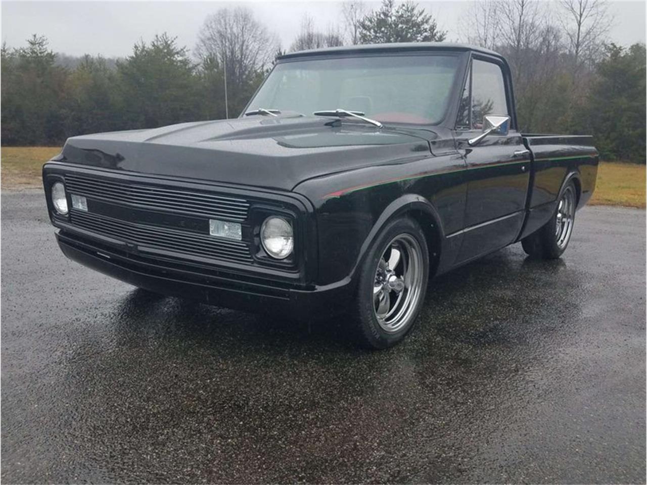 1969 Chevrolet C10 (CC-1321573) for sale in Greensboro, North Carolina