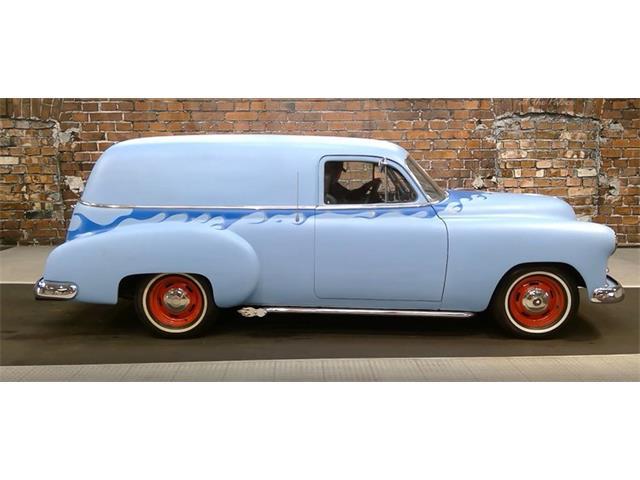 1949 Chevrolet Sedan (CC-1321580) for sale in Greensboro, North Carolina