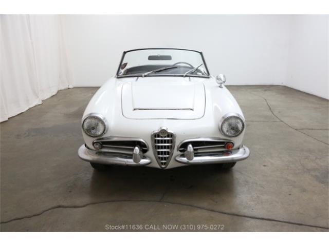1965 Alfa Romeo Giulia Spider Veloce (CC-1321582) for sale in Beverly Hills, California