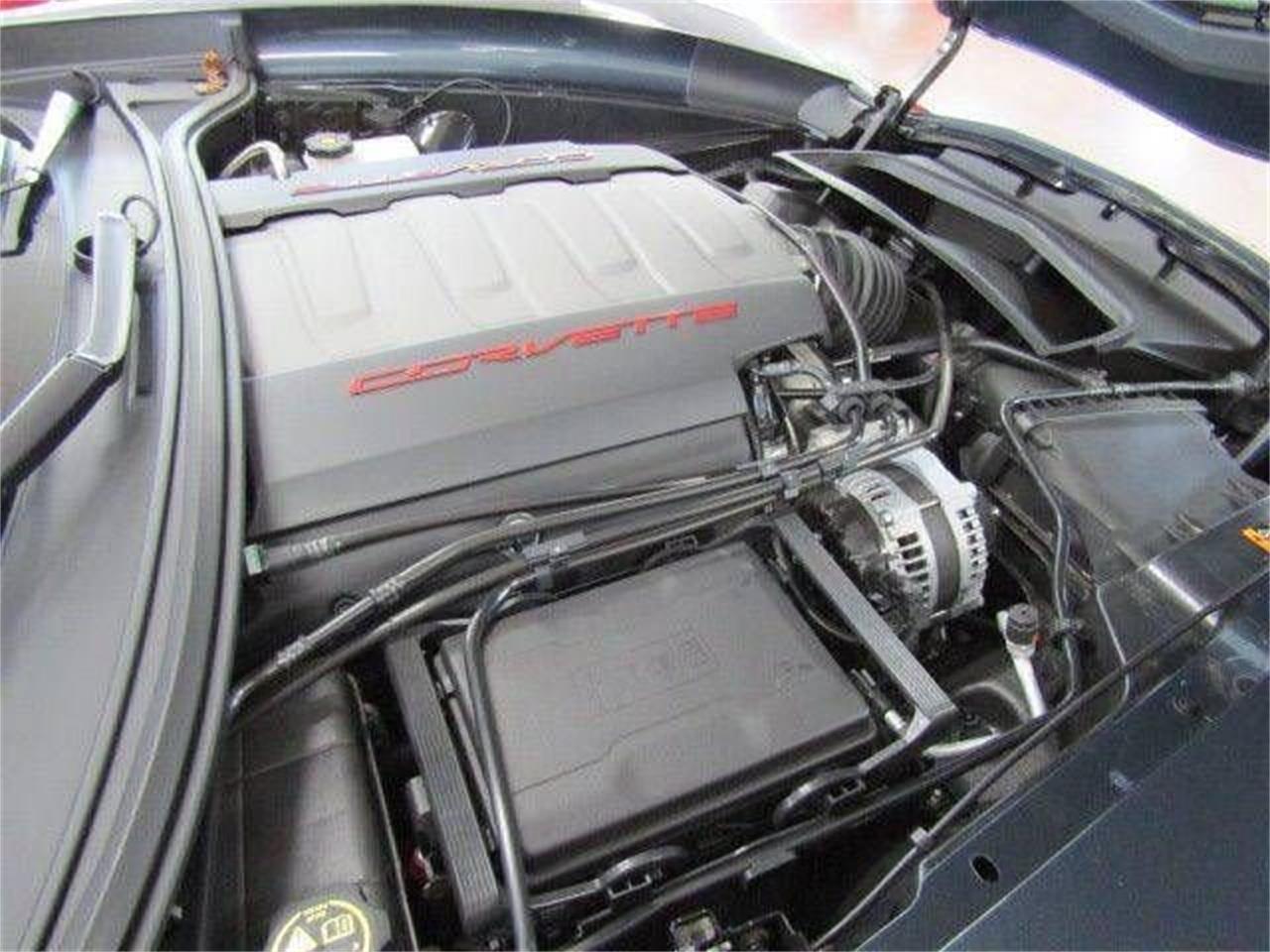 2019 Chevrolet Corvette (CC-1321584) for sale in Greensboro, North Carolina