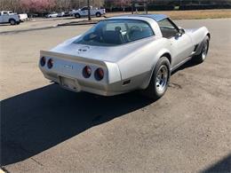 1980 Chevrolet Corvette (CC-1321585) for sale in Greensboro, North Carolina