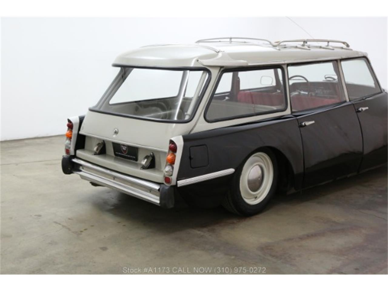 1973 Citroen DS21M (CC-1321590) for sale in Beverly Hills, California