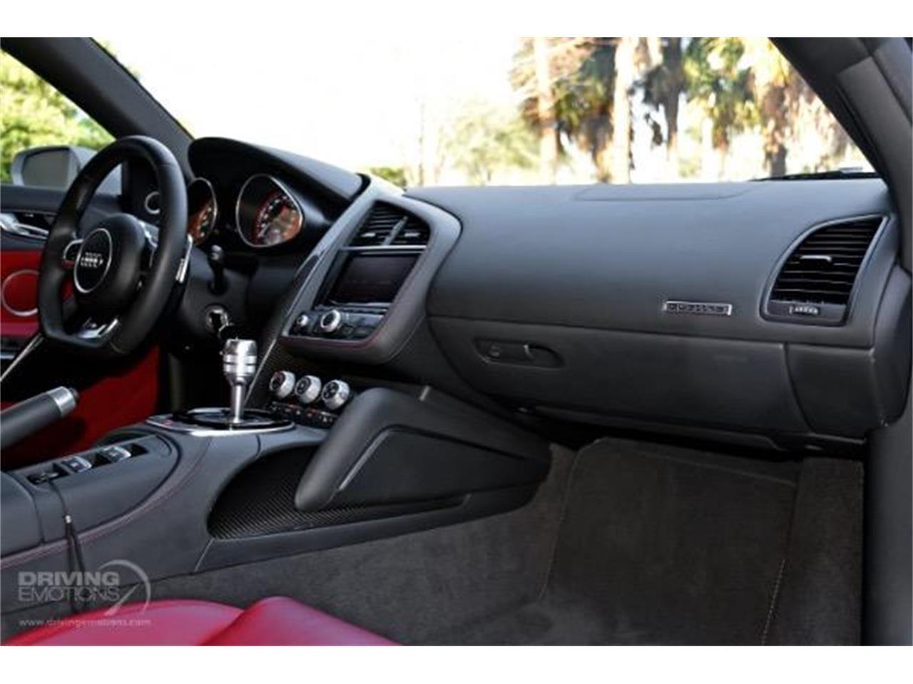 2014 Audi R8 (CC-1321596) for sale in West Palm Beach, Florida