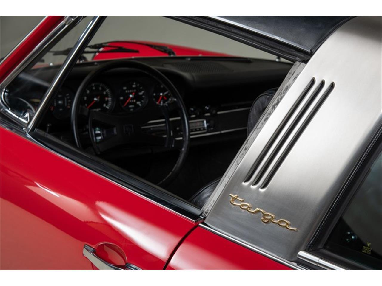 1969 Porsche 911 (CC-1321597) for sale in Scotts Valley, California