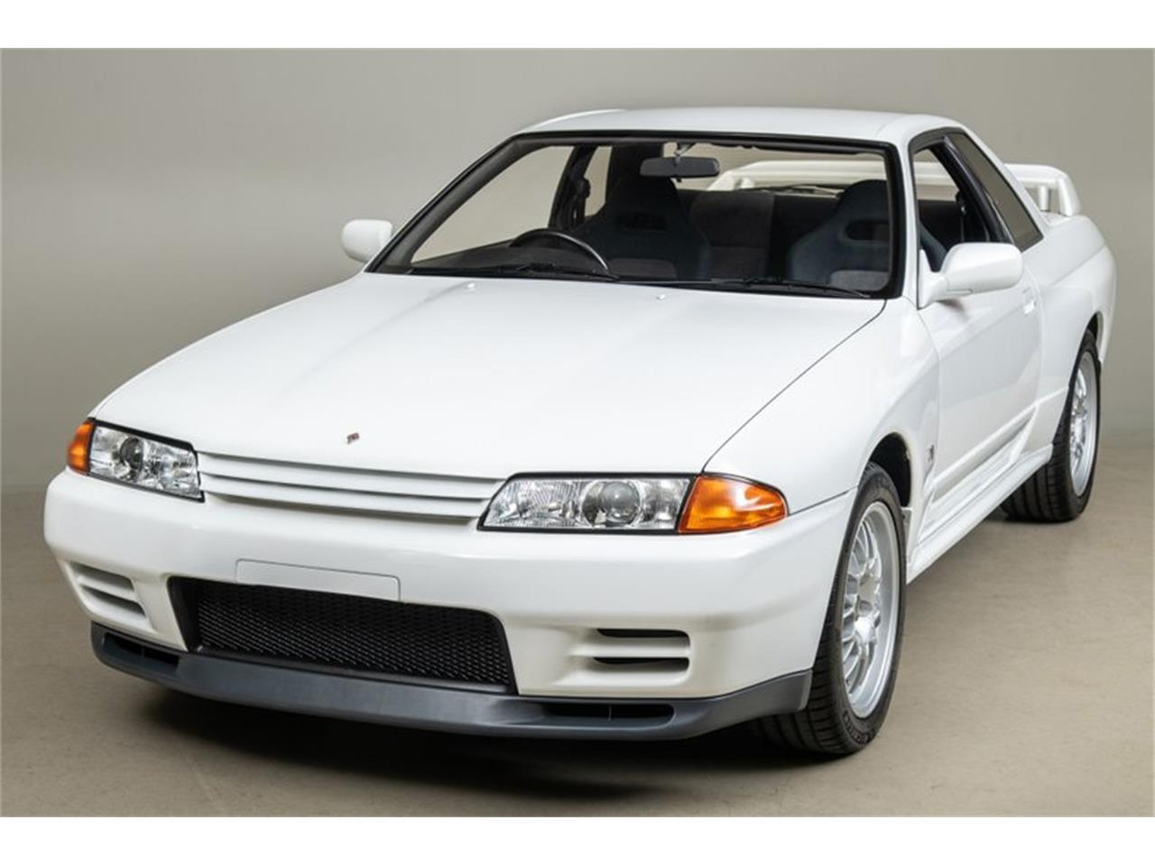 1994 Nissan Skyline (CC-1321598) for sale in Scotts Valley, California